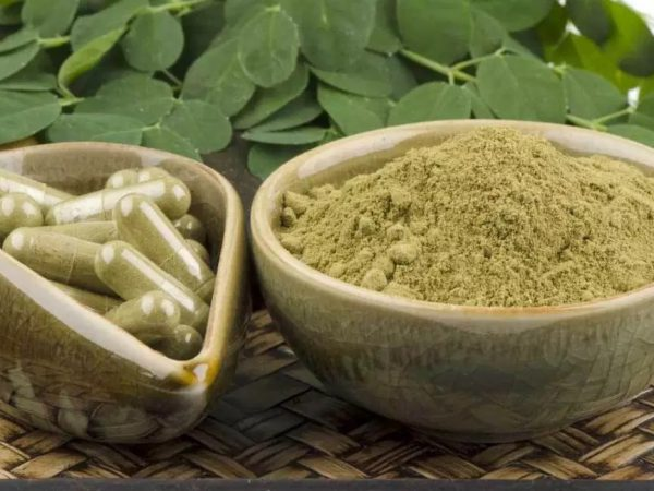 Why Do You Need Organic Moringa Powder?