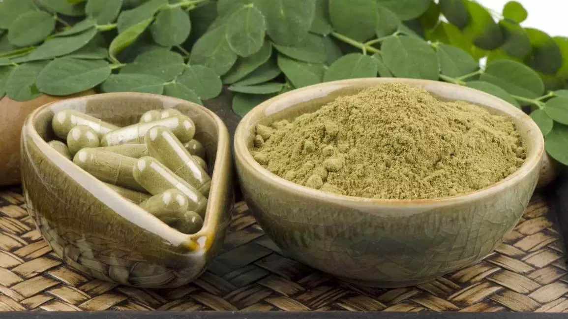 Why Do You Need Organic Moringa Powder?