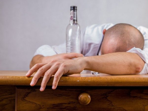 How Much Time does it take to treat your Hangover?