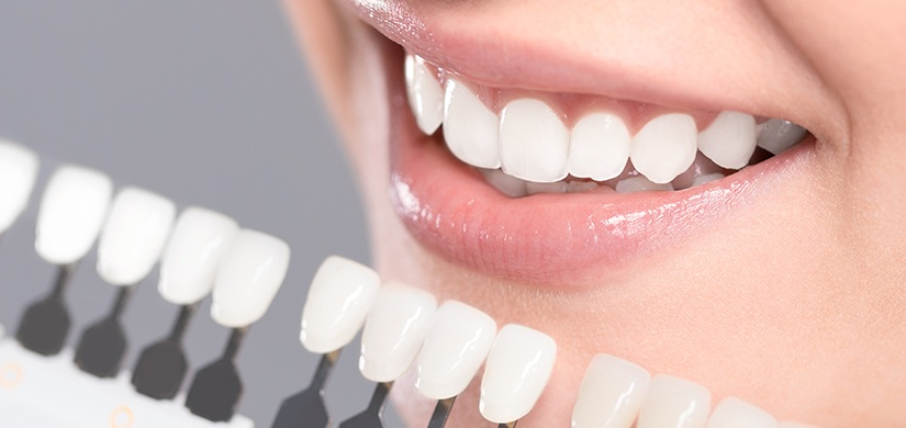 7 reasons your teeth may be sensitive