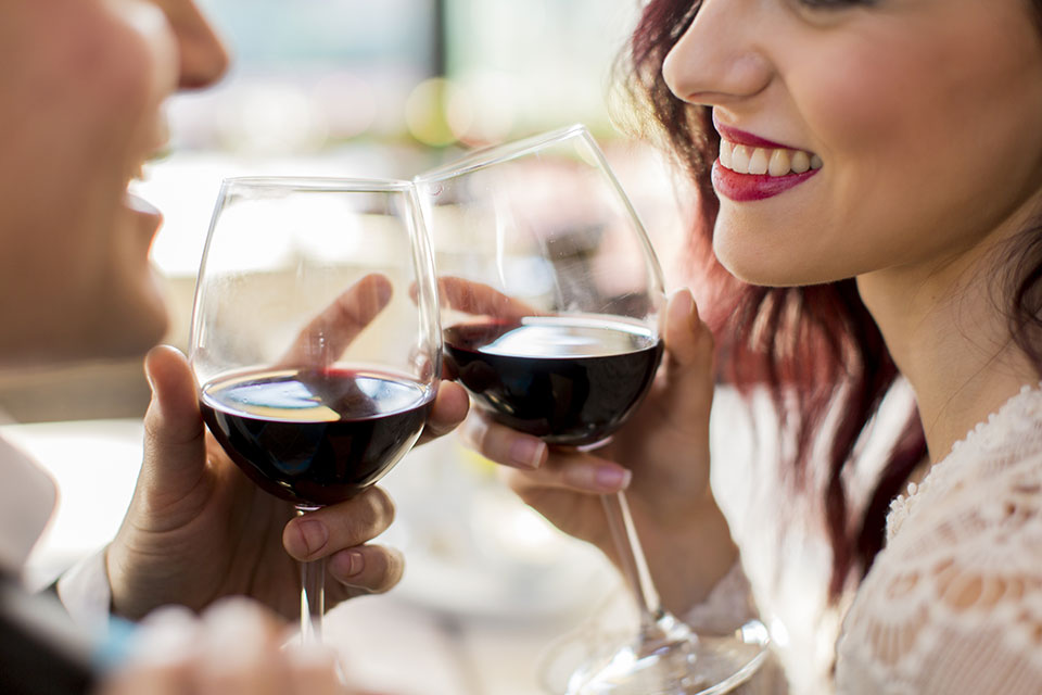 How to Have White Teeth Even If You Love Coffee and Red Wine