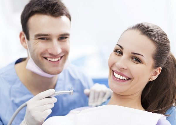 All About Oral Health and Overall Health