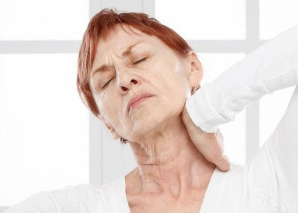 Hot Flashes—Not Just A Symptom During Menopause