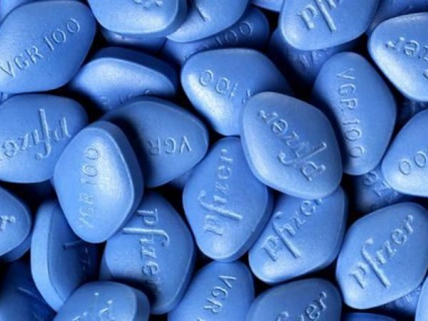 How Viagra can help you live longer?