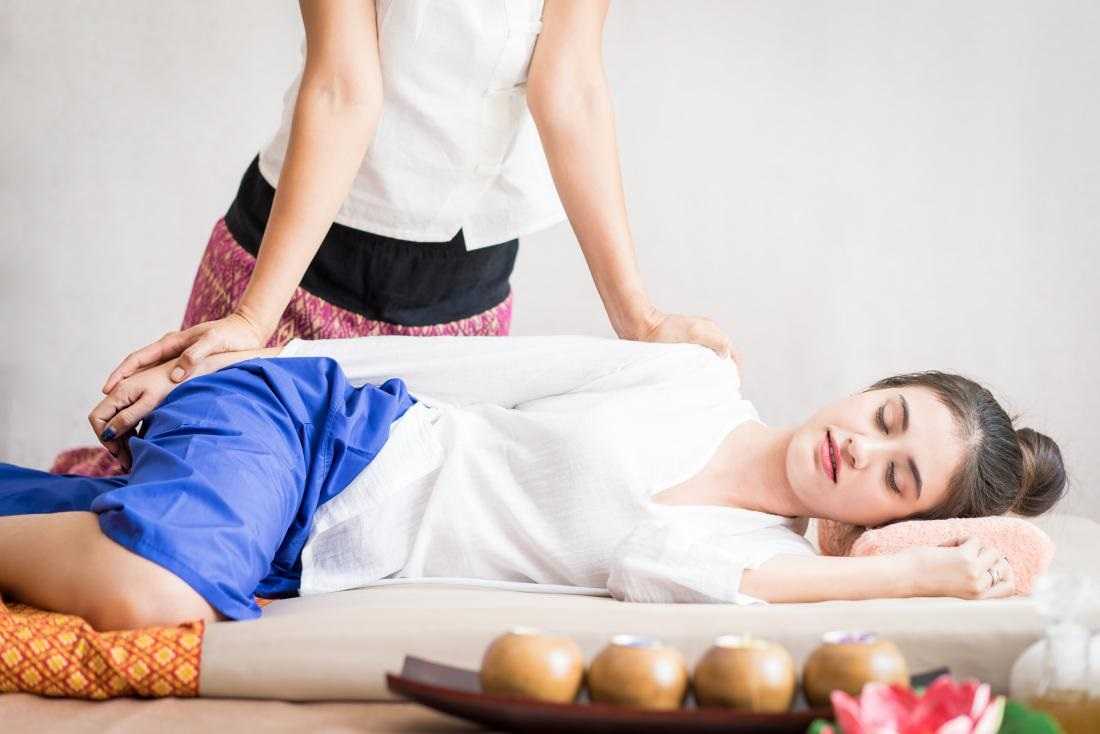 Benefits and Risks of Massage Therapy:
