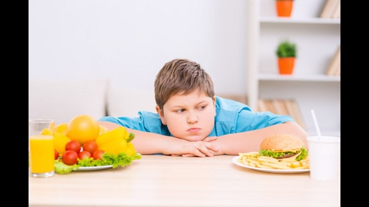 Obesity in Children: A Fast Growing Concern