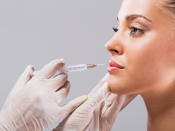 Find out common myths about lip injections or lip fillers