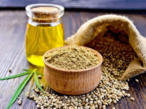Hemp Seed Oil: Uses and Benefits