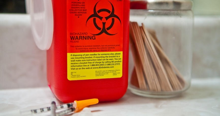 Innovative Solutions for Medical and Biohazardous Waste