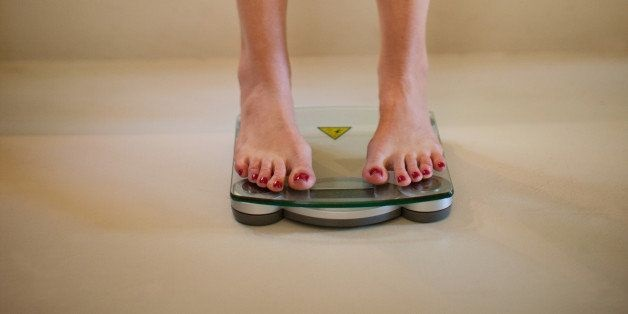 5 Ways to Deal With Body Image Issues