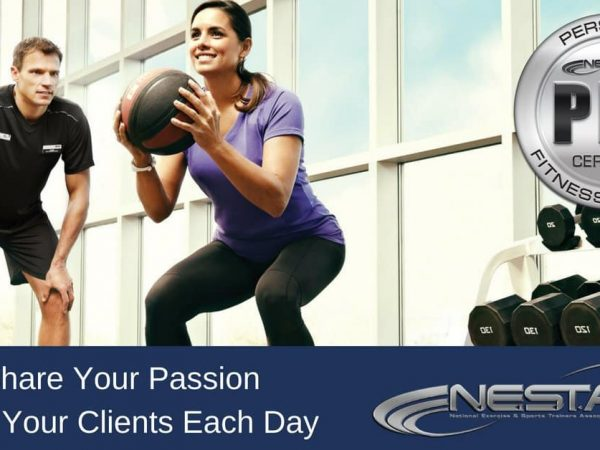 Now Become a Personal Trainer & Start your Business with the Help of NESTA