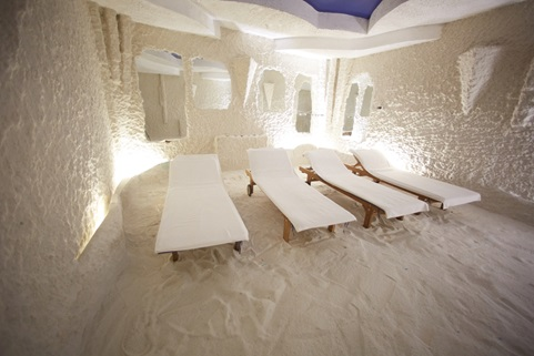 Advantages Of Having Salt Therapy – Read More!