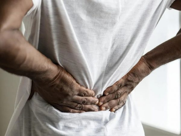 10 Tips For Spinal Fracture Recovery