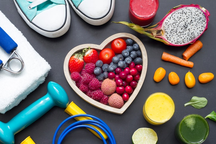 How Can You Manage Your Heart's Health In Busy Life