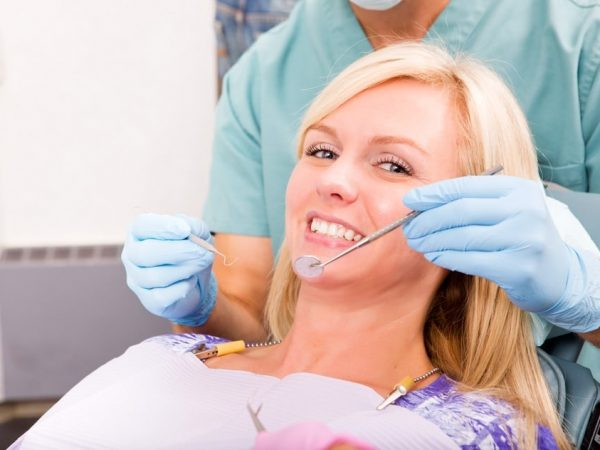 5 Main Benefits of Dental Cleanings