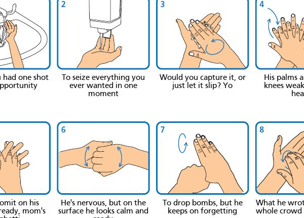How To Properly Use Hand Sanitizer To Fight Against The Covid-19?