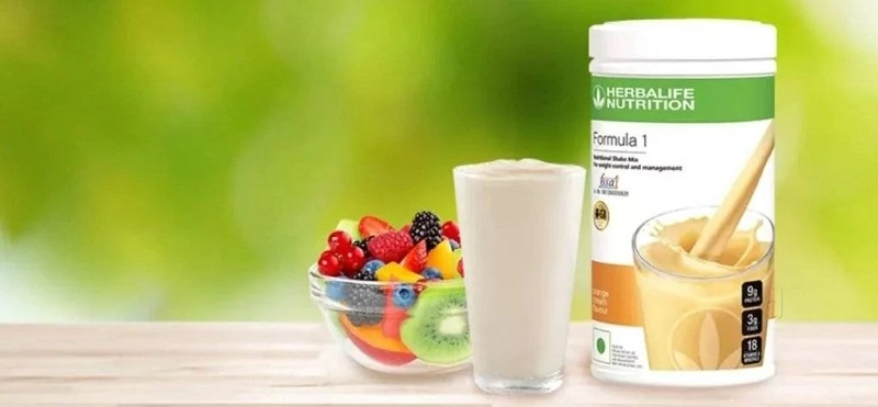 Reviewing Herbalife's Road to Nutritional Success