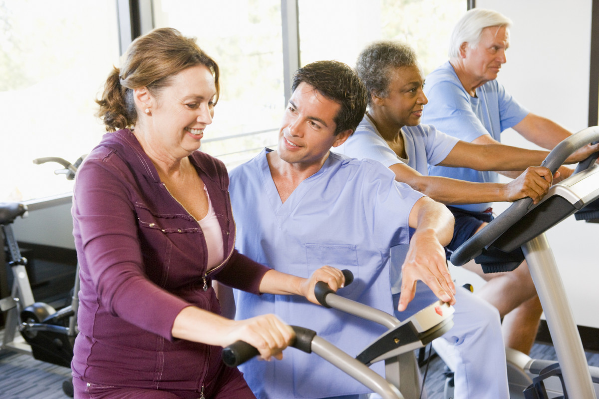 What Makes Physical Therapy Important